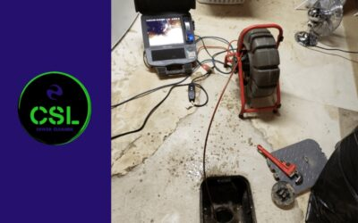 Include A Sewer Inspection With Your Home Inspection